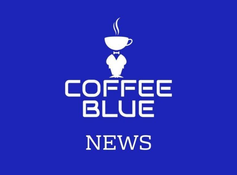 Coffee Blue News