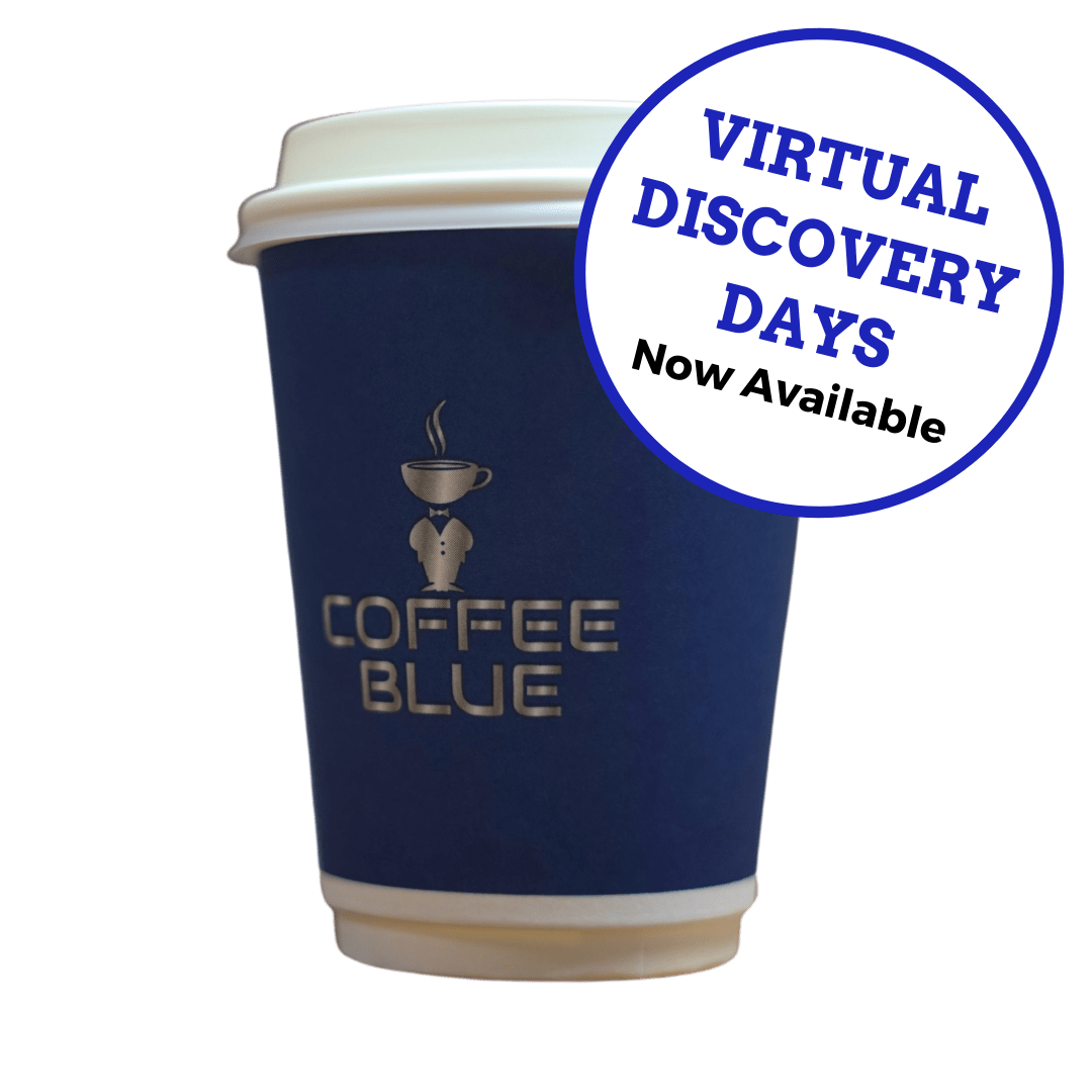 Virtual Discovery Days Now Available